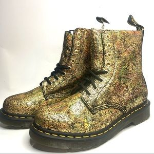 Dr. martens 1460 Pascal Lace-Up Boot size 37